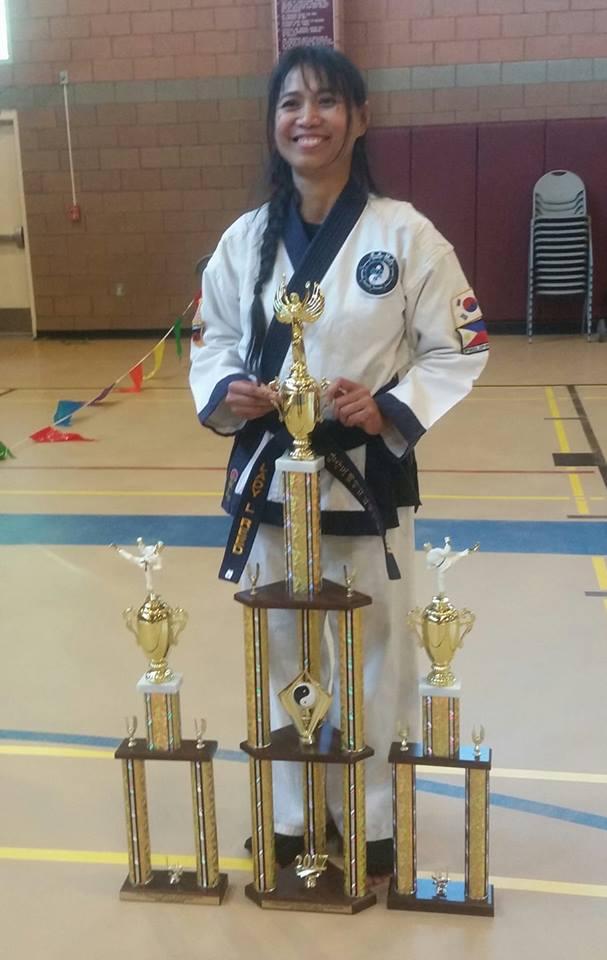 Champion 1