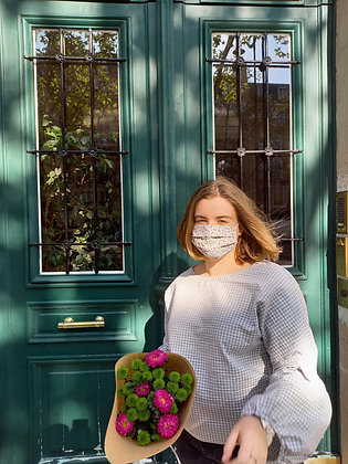 Blouse Nina - 3 couleurs