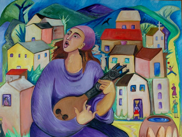 Village Canto