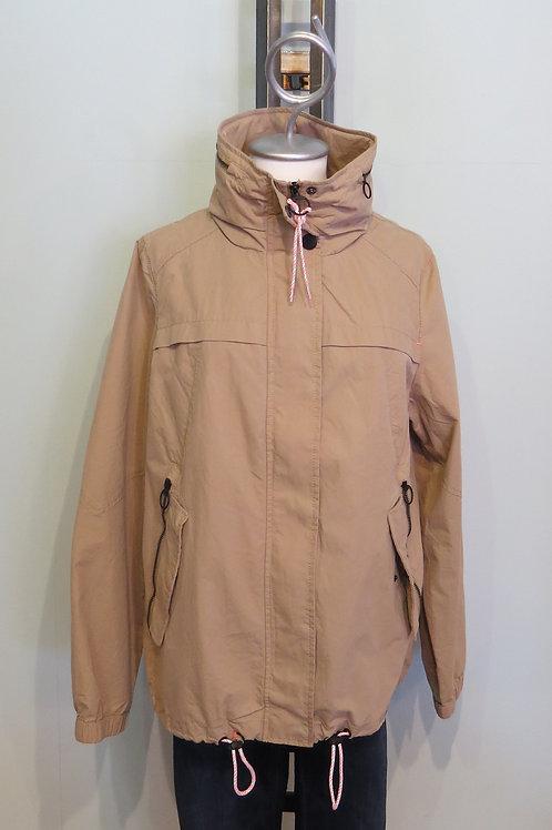 Jacke Short Cotton Jacket