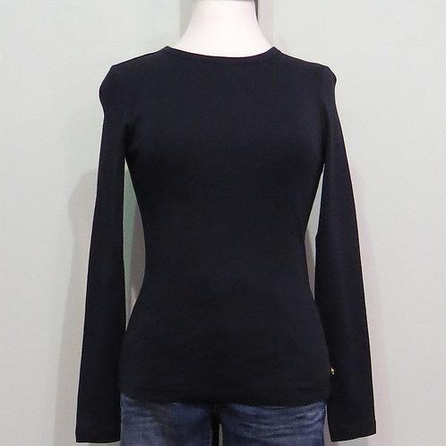 Shirt Langarm 100 % Baumwolle