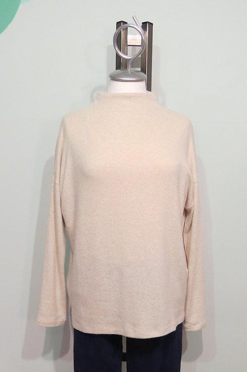 Pullover Flausch Feinstrick
