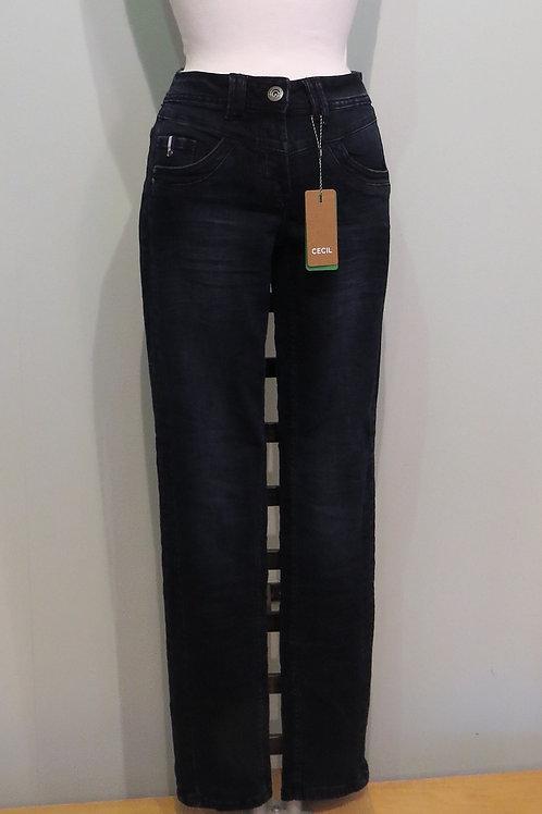 Hose Scarlett Loose fit, Middle waist