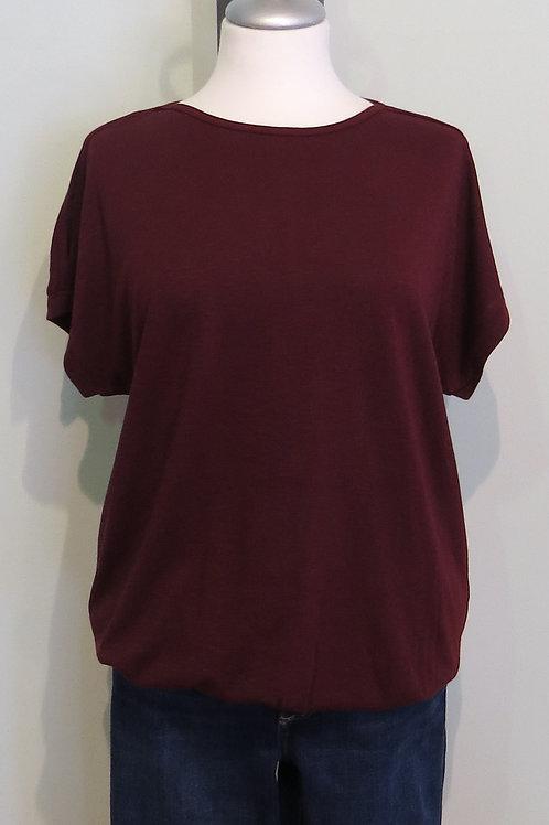 Shirt Cold Shoulder