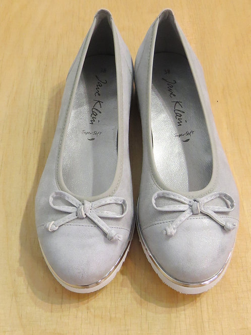 Schuhe Ballerina