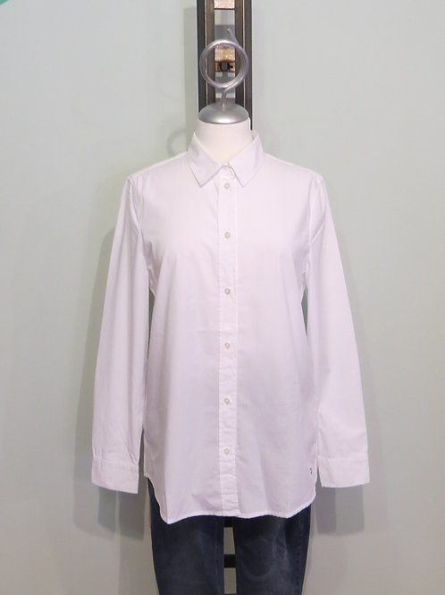 Bluse Classic 100 % Baumwolle