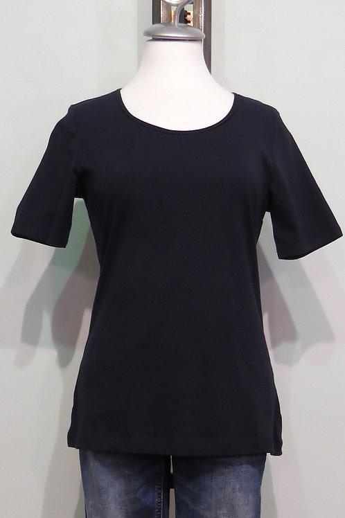 Shirt Kurzarm 100 % Baumwolle
