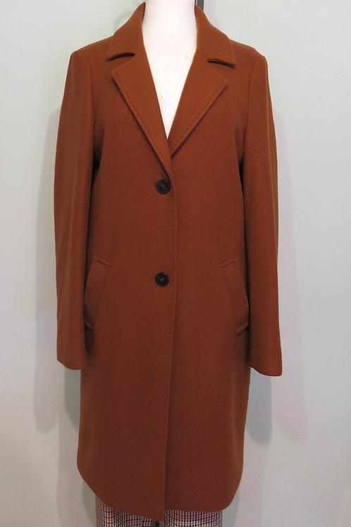 Mantel Wollgemisch