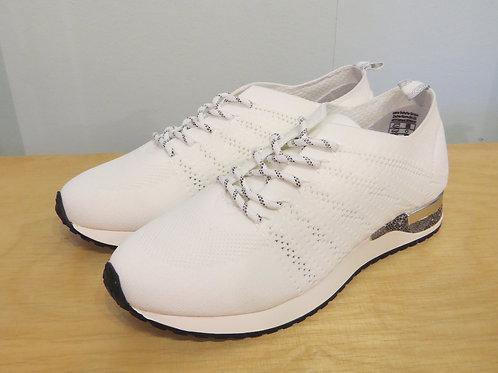 Sneaker Textilstruktur