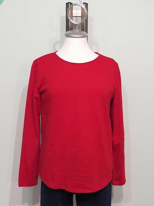 Shirt Flammgarn Langarm