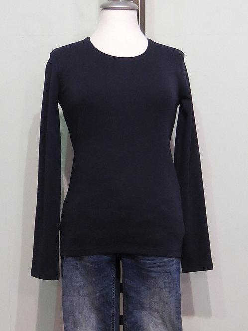 Shirt Pia Langarm 100 %Baumwolle