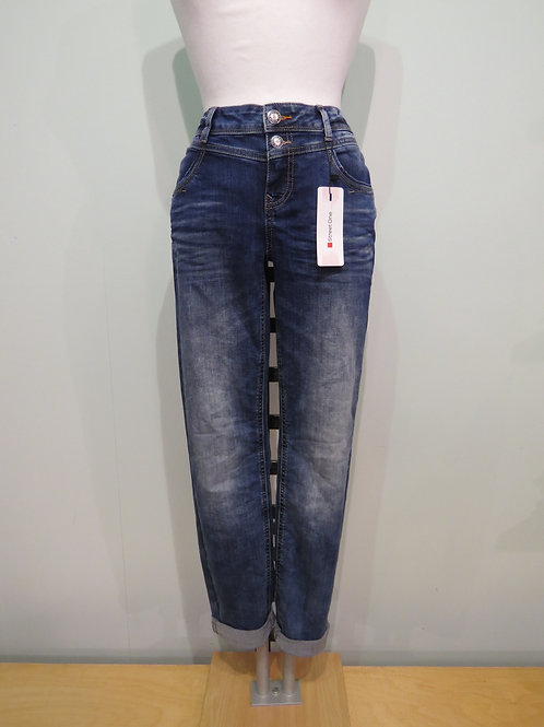 Hose Jane casual fit