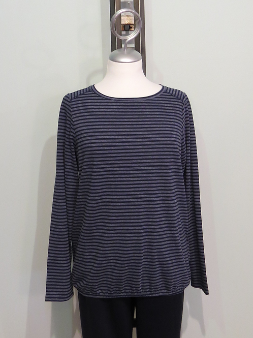 Shirt Overdye Stripe