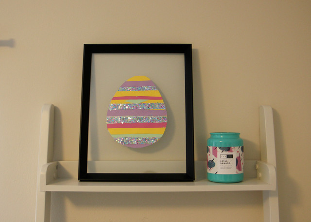 Chic and Easy Kids Easter Art