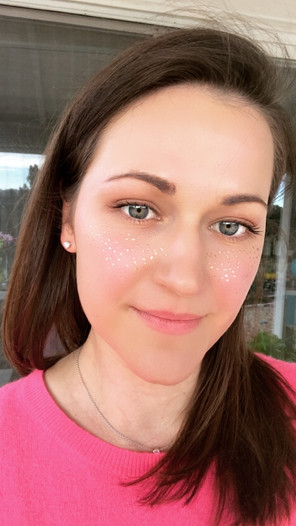 Add a Little Sparkle to Your Day with Beauty Marks
