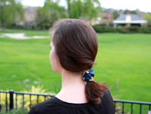Spruce Up That Up-Do