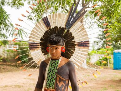A invisibilidade indígena na pandemia