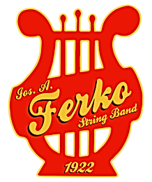 The Joseph A. Ferko String Band Philadelphia Mummers Champions