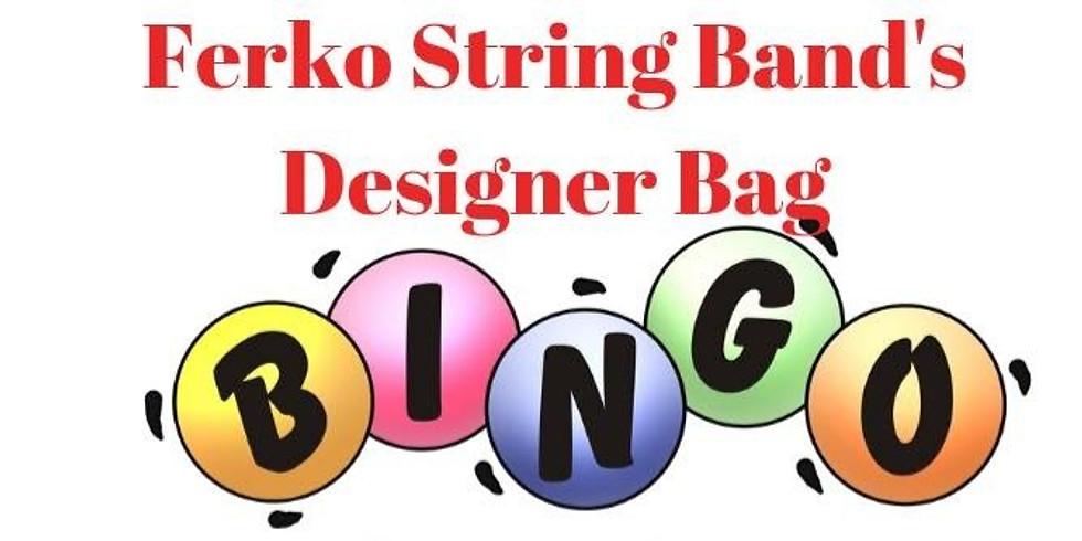 Ferko's Designer Bag Bingo Fundraiser