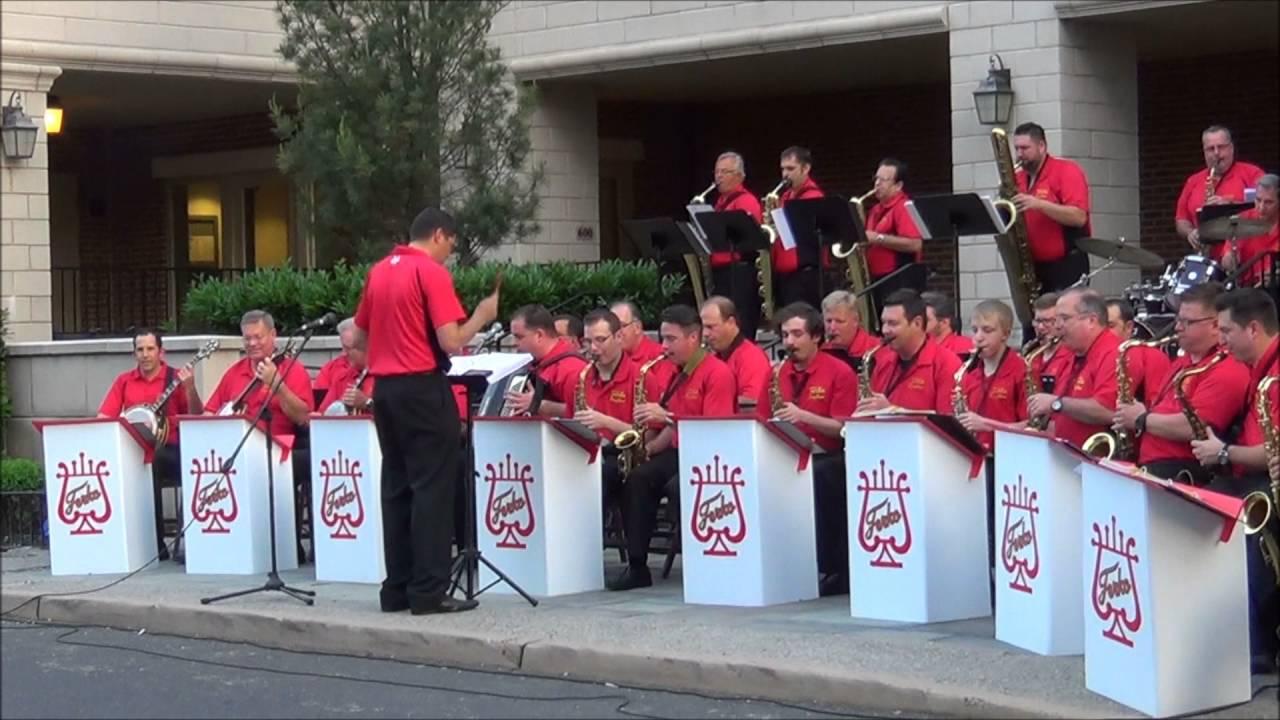 Ferko String Band Mummers Concert