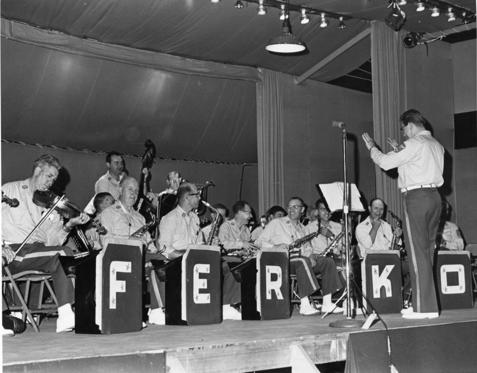 Ferko String Band Concert