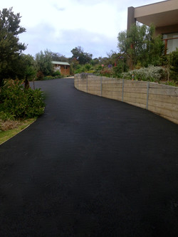 Residential Driveway - Blairgowrie