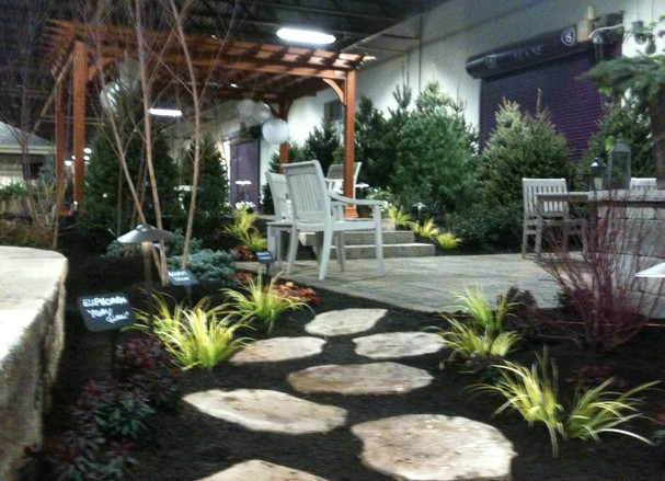 Hbg, PA Garden Expo 2014