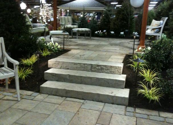 Hbg, PA Garden Expo 2014 - Ruth Consoli Design