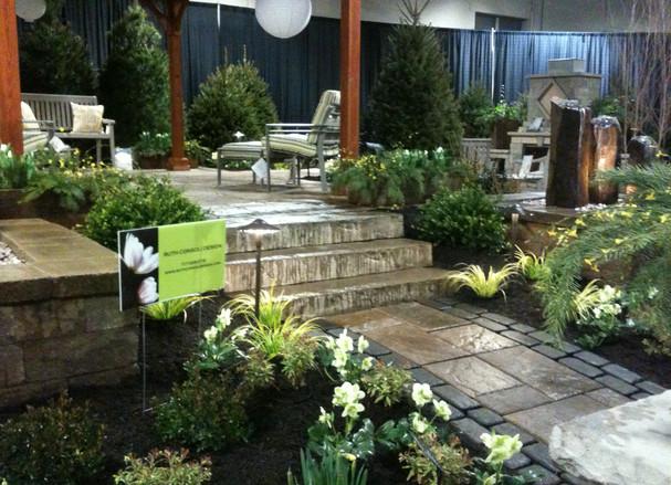 Harrisburg Garden Expo 2014 - Ruth Consoli Design