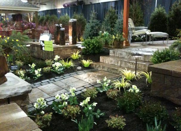 Harrisburg Garden Expo - Ruth Consoli Design