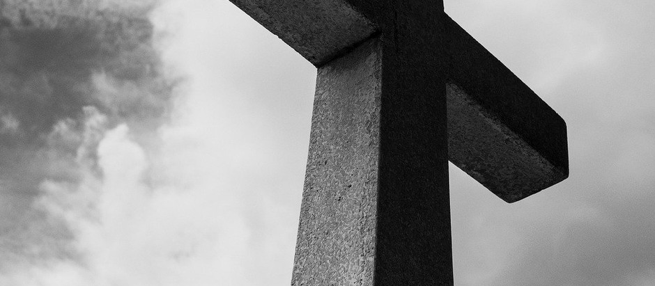 Conforto em Cristo
