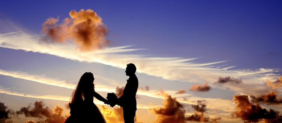 Casamento um projeto de Deus