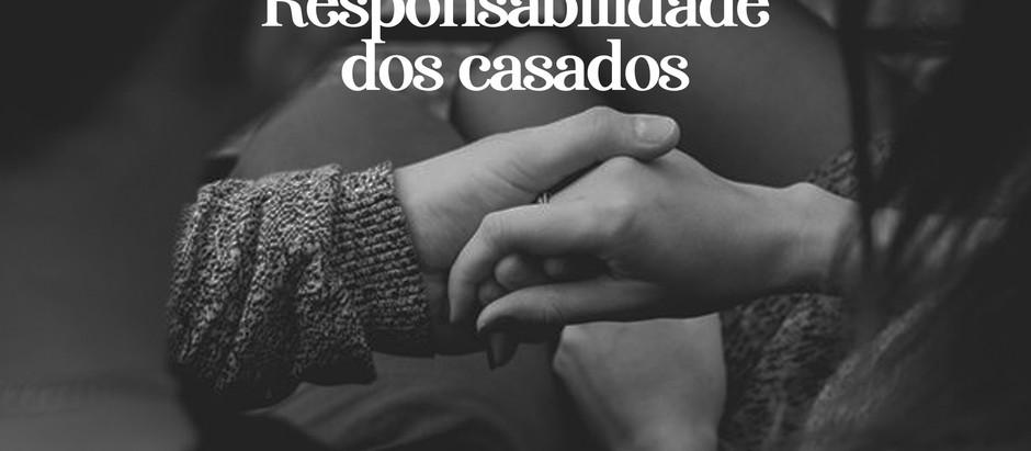 Responsabilidade dos casados