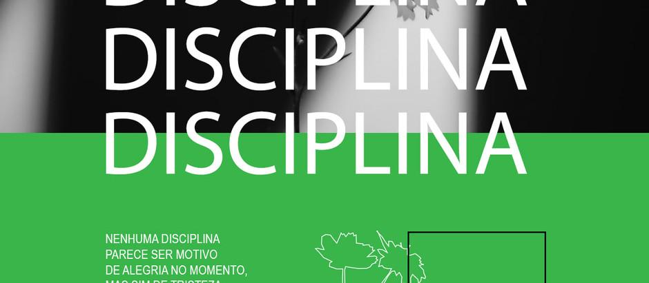 Correção e Disciplina