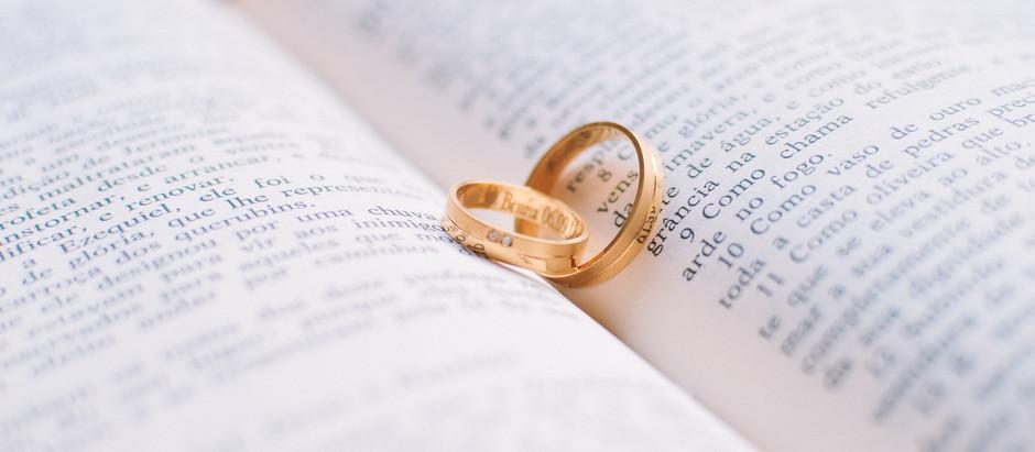 A Lei e o Casamento
