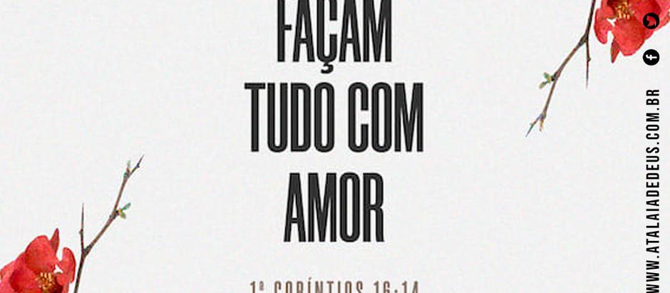 Com Amor