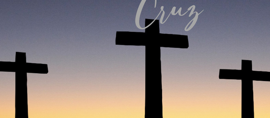 Suportando a Cruz
