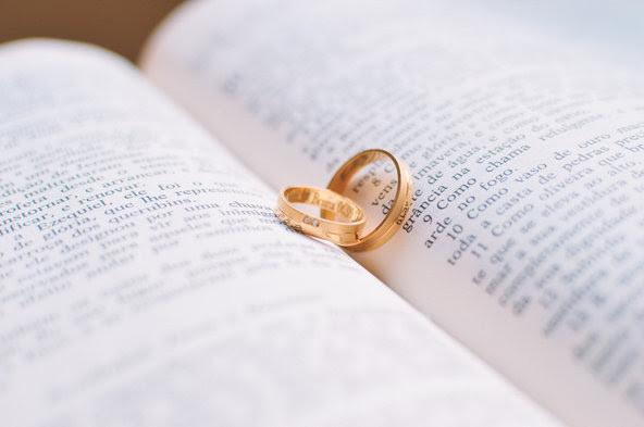 A Leia sobre o Casamento