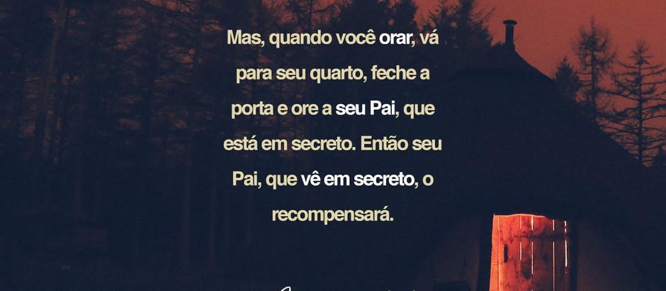 Em secreto
