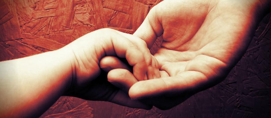 Benção e salvação