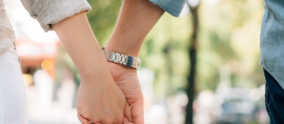 Como restaurar o casamento