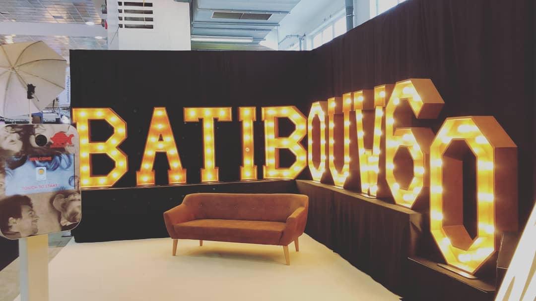 Flashletters - Batibouw 03