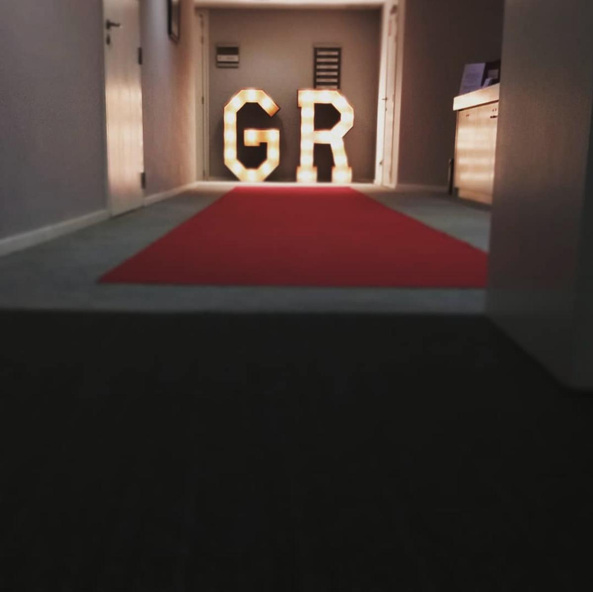 Flashletters -GR