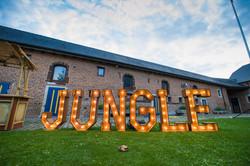Flashletters - Jungle 01