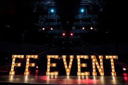 FL - FF Event