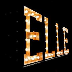Flashletters - ELLE 01
