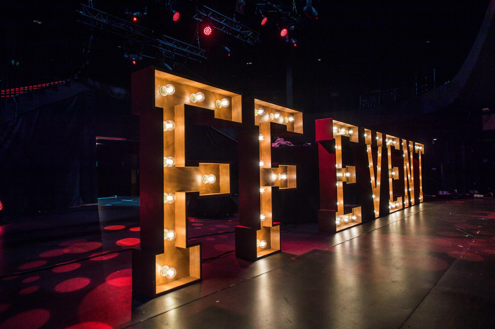 FF Event