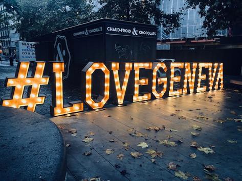 #LOVEGENEVA