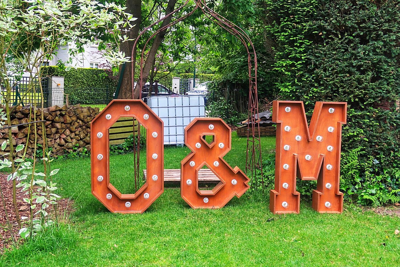 FL - Lettres lumineuses O&M