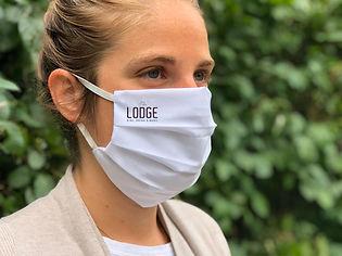 Offrez à vos employés un masque personnalisé avec le logo de votre entreprise !